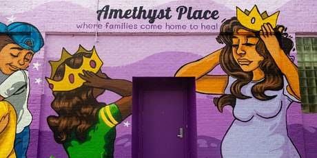 Amethyst Place: Open House tickets