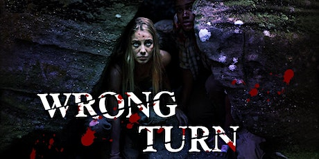 Friday Fright Night: Wrong Turn tickets