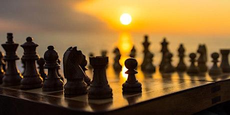 Transcontinental Scholastic Chess Super-Tournament (#4) entradas