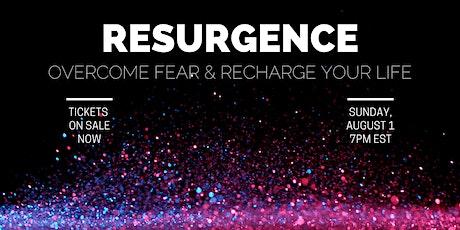RESURGENCE tickets