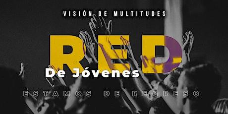 RED DE JÓVENES entradas
