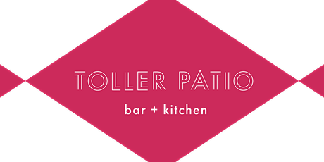 Pool Party at Toller Patio tickets
