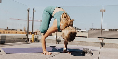 Sunday Yoga with Allison Grippe tickets
