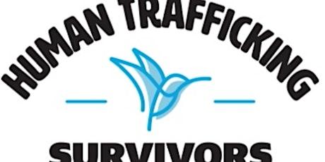 Human Trafficking Survivors Court Foundation x Salt & Vine Charity Dinner tickets