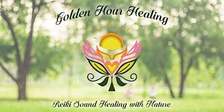 Reiki Sound Bath w/ Rapé Ceremony and Spiritual Vendors tickets