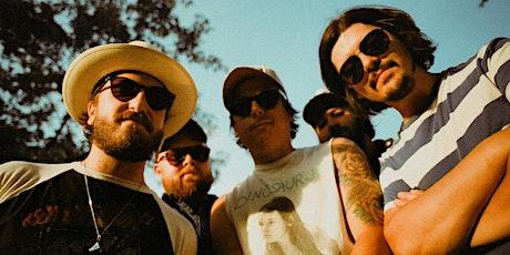The Wild Feathers -  Alvarado Tour