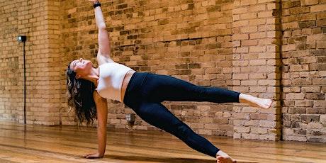 Sunday Yoga with Regina Thiel tickets