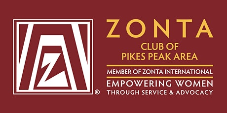 Zonta PPA - August 2021 Program Event tickets