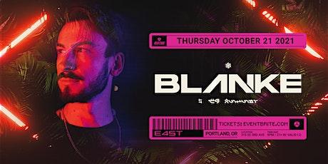 BLANKE tickets