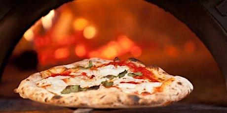 Pizza Academy 101- Pizza Class tickets