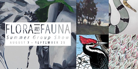 Flora and Fauna tickets