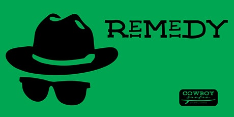 Live Music by Remedy tickets