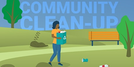Leduc Youth Council Annual Community Clean-up Event tickets