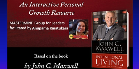 MasterClass on Intentional Living tickets