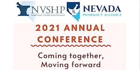 NVSHP/Nevada Pharmacy Alliance Yearly Meeting tickets
