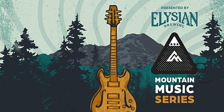 Mountain Music Series at Crystal Mountain tickets
