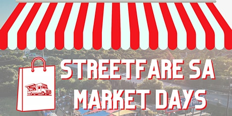 StreetFare SA Market Days tickets