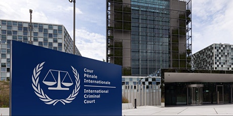 Prosecuting War Criminals: The Role of International Tribunals tickets