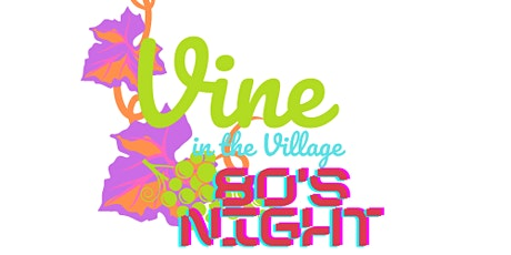 80's Night tickets
