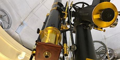 Thomas Cooke: Telescope Maker to the Empire entradas