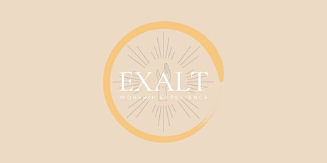Exalt Worship Conference tickets