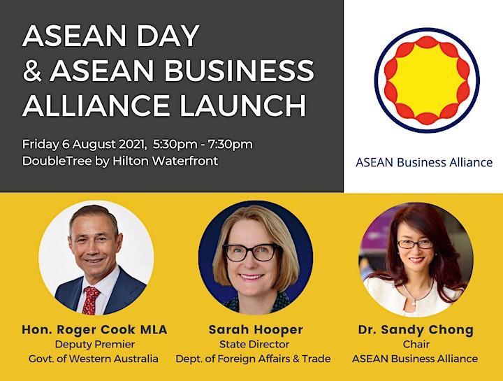 ASEAN Day Celebration image