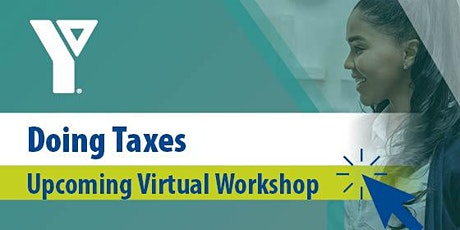 Doing Taxes - In Collaboration with the CRA tickets