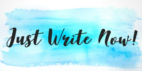 JUST WRITE NOW!  FREE Online Workshop for Screenwriters tickets