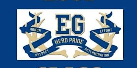 Elk Grove High School 2001 Class Reunion tickets