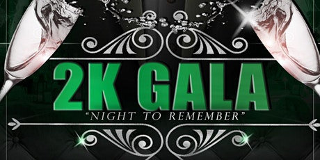 """Miami Central 2K Gala """"A Night To Remember"""" tickets"""