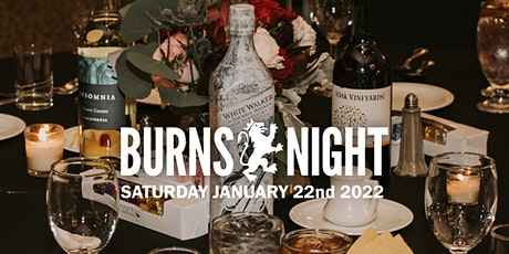 Scotfest Burns Night 2022 tickets