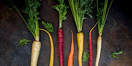 """Cooking Class - """"Tops to Roots"""" Zero Waste Cooking tickets"""
