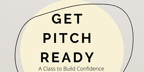 GET PITCH READY! Online FREE Workshop for Screenwriters tickets