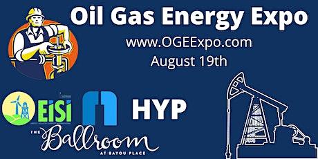 OTC Houston - Oil Gas Energy Expo tickets