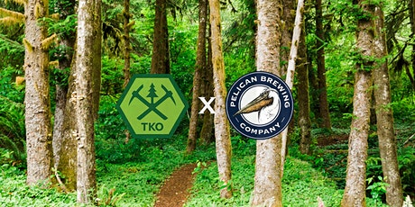 North Coast - Cascade Head Trail Party  Sponsored by Pelican Brewing tickets
