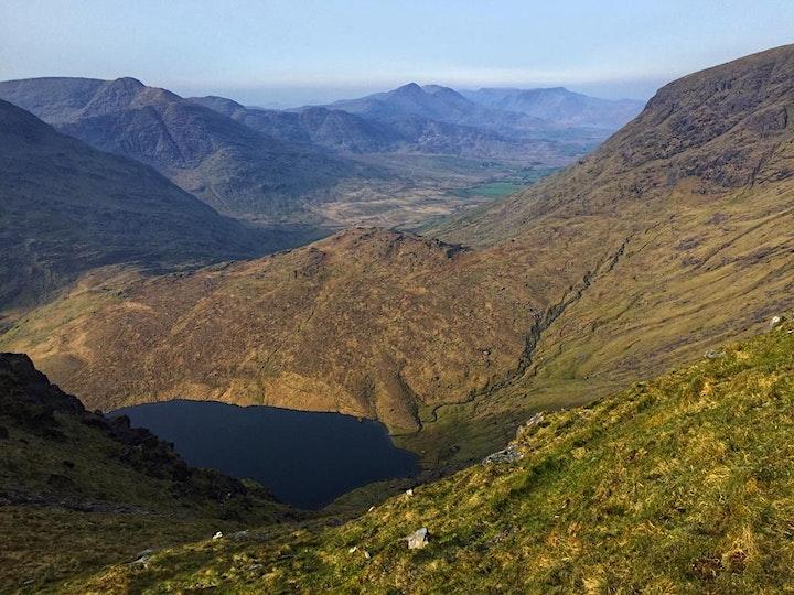 Carrauntoohil - The Highest Peak in Ireland image