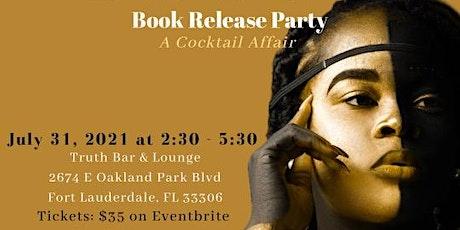 AMALGAM: Book Release Party tickets