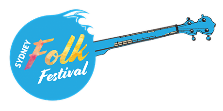 Sydney Folk Festival 2021 tickets