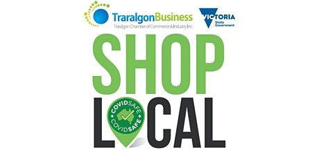 COVIDSafe Engagement Shop Local Launch Breakfast Event tickets