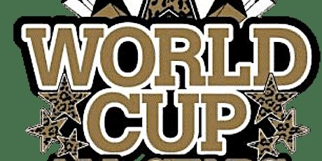 World Cup Carolina Festival Day tickets
