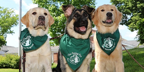 Get To Know Seeing Eye Dogs! tickets