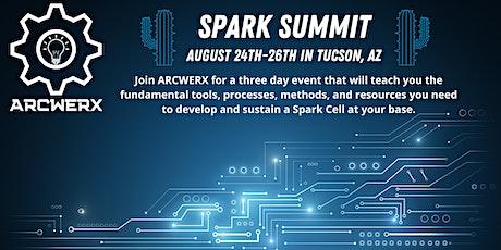 ARCWERX Spark Summit tickets
