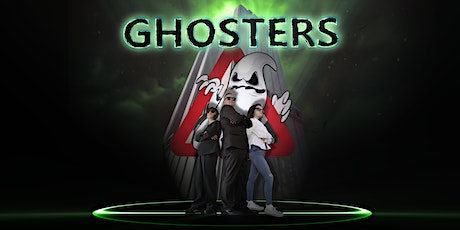 Ghosters Movie tickets