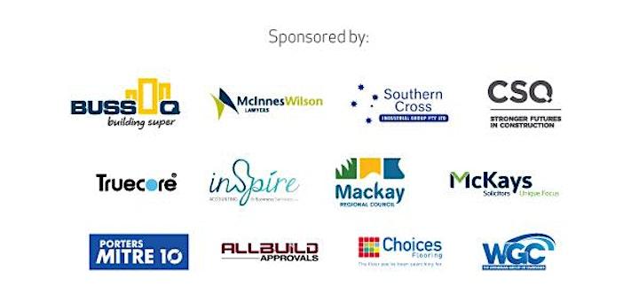 Mackay and Whitsunday Housing and Construction Awards 2021 image