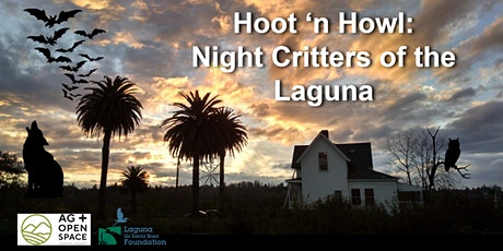 Hoot 'n Howl: Night Critters of the Laguna tickets
