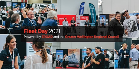 Fleet Day Wellington 2021 tickets