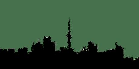 BIMinNZ Auckland - August 2021 EVENT tickets