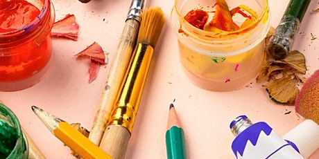 ArtPlay Sunday August -  Session  2 tickets