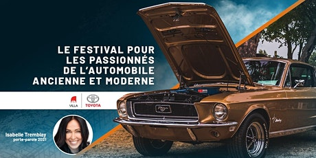Autoshow de Gatineau 2021 tickets