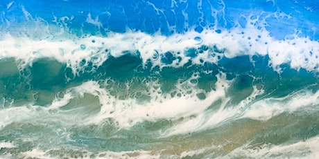 Ocean Resin Art - Kahului tickets